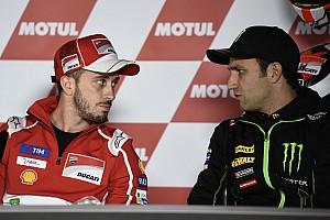 MotoGP Motorsport.com hírek Dovi szerint Zarco lehet a jövő nagy tehetsége