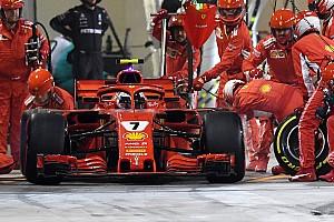 Formula 1 Ultime notizie Ferrari: più sensori per il pit stop, ma la FIA apre un'indagine