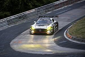 """Endurance Nieuws Bleekemolen uitgeschakeld in 24 uur Nürburgring: """"Auto is al even kwijt"""""""