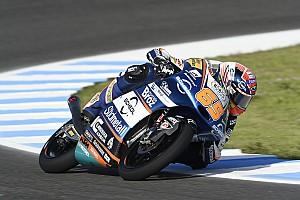 Moto3 Rennbericht Moto3 in Jerez: Philipp Öttl feiert ersten Grand-Prix-Sieg