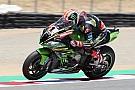 World Superbike Laguna Seca WSBK: Rea outduels Davies for victory