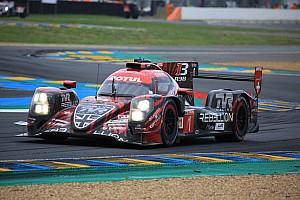 24 heures du Mans Actualités Jani : La domination de Toyota a fait du Mans