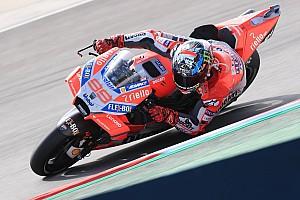 MotoGP Résumé de course Course - Lorenzo récidive, Márquez et Rossi se satisfont du podium