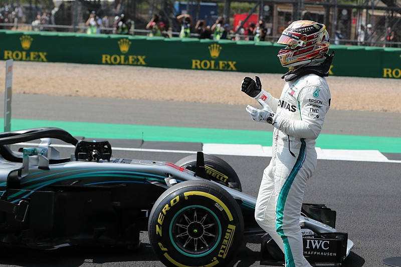 Brundle: Baromság hibáztatni a Lewist a verseny utáni viselkedése miatt