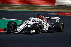 Formule 1 Actualités Ericsson estime que Sauber s'est métamorphosé depuis un an