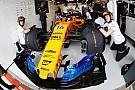 F1 aumenta limite de combustível para temporada 2019