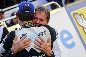 WRC Noticias de última hora Galería: la mayor emoción de Ogier con su quinto título del WRC