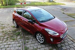 Autó Motorsport.com hírek  Ford Fiesta Titanium 1.0 Ecoboost A6 teszt: átkozottul jó lesz az ST!