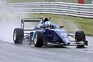 Парагонщик Монгер дебютує у британській Формулі 3