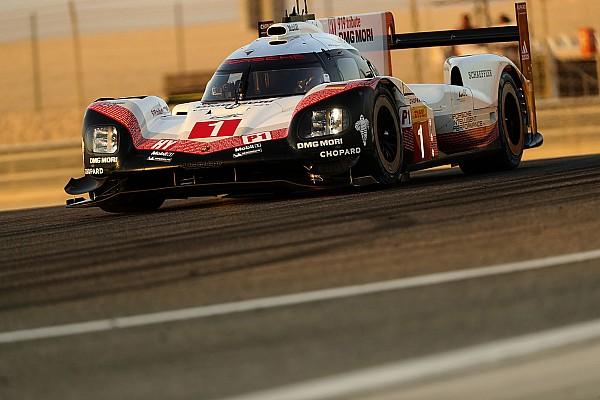 WEC Actualités Malgré son retrait du LMP1, Porsche développe un moteur 6 cylindres