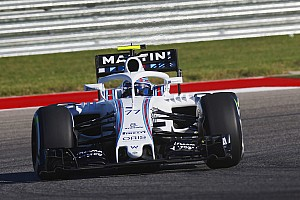 Williams: Integrasi Halo akan cukup sulit bagi tim F1