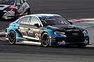 TCR Stefano Comini domina Gara 2 a Dubai