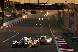 Toyota va camino de mantener a López y a todos sus pilotos
