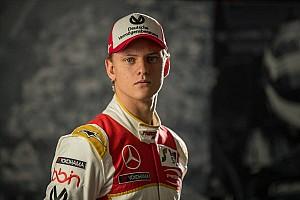 Prema: Шумахер — дуже зрілий гонщик