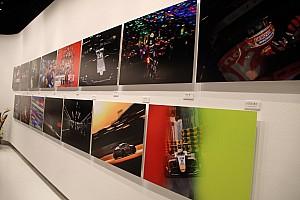 "General 速報ニュース 日本レース写真家協会の展覧会が六本木で開幕、""渾身の一枚""出揃う"