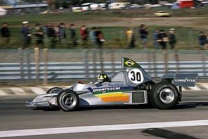 Em busca de patrocínio, Fittipaldi confirma volta de Copersucar pela Stock Car