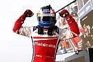 Formula E Marrakesh ePrix: Rosenqvist wins with late pass on Buemi