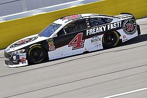 NASCAR Cup News Wegen zwei Verstößen: NASCAR verhängt harte Strafe gegen Harvick