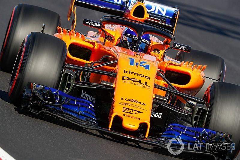 Boullier: McLarenit i duhet kohë të përshtatet me Renaultin