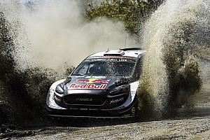 WRC Son dakika FIA, Korsika Ralli'si için yeni Power Stage kurallarını açıkladı