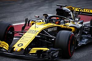 Sainz se diz pronto para punições por desempenho de motor
