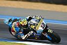 MotoGP-Rookie Tom Lüthi: