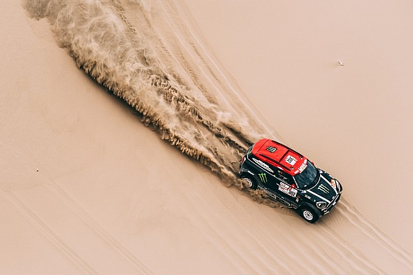 Dakar Últimas notícias Dakar 2019 será disputado apenas no Peru