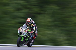 World Superbike Breaking news Rea could win in MotoGP