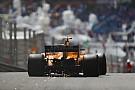 Fórmula 1 Las mejores fotos del jueves de la F1 en Mónaco