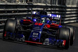Tost: Honda 2018 hedeflerine ulaştı, Toro Rosso ise ulaşamadı