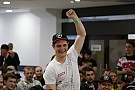 Головня выиграл квалификацию в Рязани
