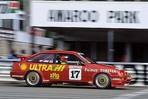 Supercars Noticias Shell será patrocinador del equipo Penske
