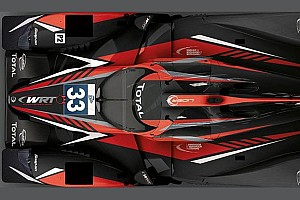 European Le Mans Breaking news WRT to make prototype debut with Stevens and Vanthoor brothers