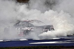 NASCAR Cup Breaking news After