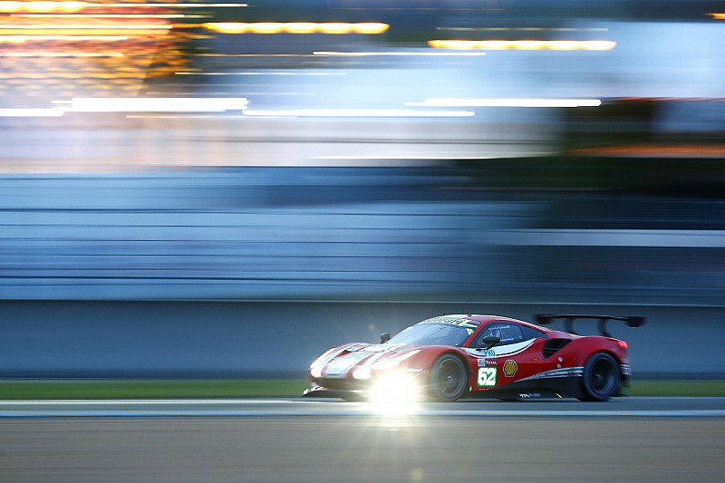 Le Mans: perché la Ferrari è in silenzio dopo la batosta in GTE/Pro per il BoP?