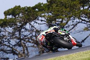 MotoGP News MotoGP 2017 auf Phillip Island: Aleix Espargaro: Viel mehr erwartet