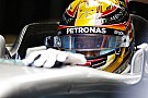 F1 F1アメリカ:あいにくの雨のFP1。首位ハミルトン、2番手ベッテル