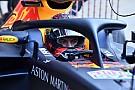 Galería: así luce el Halo en los nuevos Fórmula 1