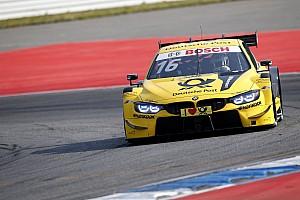 DTM Motorsport.com hírek Glock és a kib*szott idióta Mercedes – azt mond, amit akar