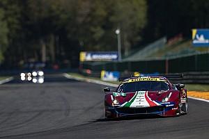 WEC Breaking news Ferrari at negotiating table for 2020/21 LMP1 regs