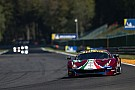 WEC Ferrari at negotiating table for 2020/21 LMP1 regs