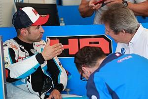 Команда Pons Moto2 вигнала Барберу після його арешту за їзду у нетверезому стані