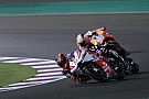 """MotoGP Petrucci: """"La elección del neumático blando me costó el podio"""""""