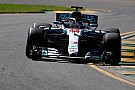 Formula 1 Avustralya GP 2. Antrenman: Cuma gününün lideri Hamilton!