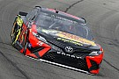 NASCAR Cup NASCAR Cup Fontana starting lineup in pictures