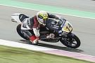 Moto3 Arbolino se aproveita de clima e é pole na Argentina