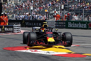 Red Bull Racing voorziet Verstappen van derde MGU-K
