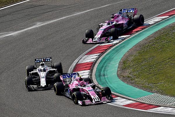 A Force India szerint jobban állnak, mint azt az eredmények tükrözik