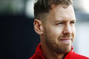 Forma-1 Motorsport.com hírek Vettel: