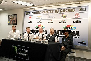 Who will be NASCAR's next generation of team owners?